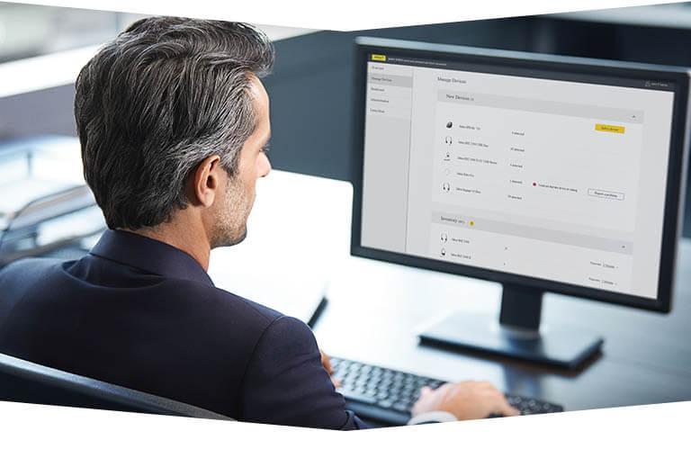 Software e serviços